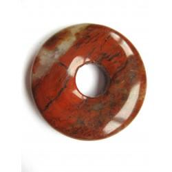 Donut Jaspis Brekzie 40 mm