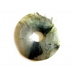 Donut Labradorit B 30 mm