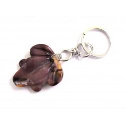 Schlüsselanhänger Frosch Mookait