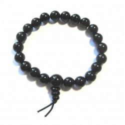 Kraft-Armband Onyx (gefärbt)
