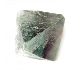 Fluorit Oktaeder 40 mm