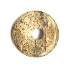 Donut Marmor Landschafts- 60 mm