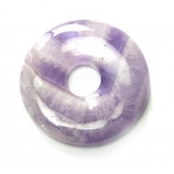 Donut Amethystquarz 30 mm