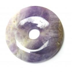 Donut Amethystquarz 40 mm