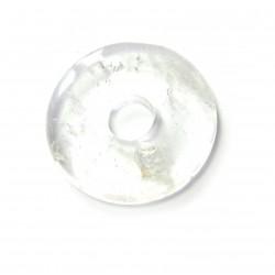 Donut Bergkristall 30mm