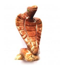 Kobra Speckstein 5 cm
