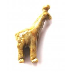 Giraffe Speckstein 8 cm