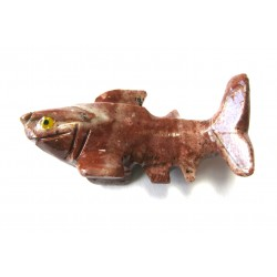 Hai Speckstein 3,8 cm
