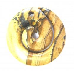 Maori Spirale Marmor Landschafts