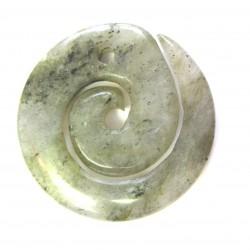 Maori Spirale Labradorit