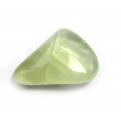 Trommelstein Calcit grün 100 g
