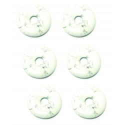 Donut Magnesit 15 mm VE 6 Stück