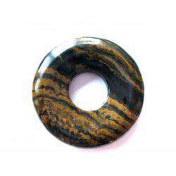 Donut Marmor Stromatolith 40 mm