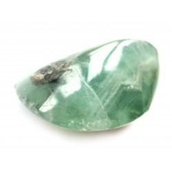 Lebensstein 5 cm Fluorit grün