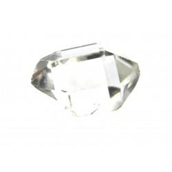 Herkimer-Typ Quarz Kristall 10-12mm