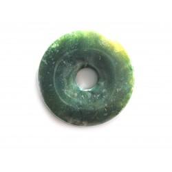 Donut Nephrit 30 mm