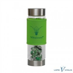 VitaJuwel ViA Schutzschülle kurz grün