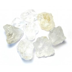 Bergkristall Chips klar VE 1 Kg