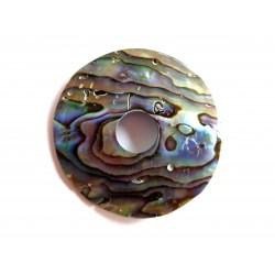 Donut Paua-Muschel 30 mm
