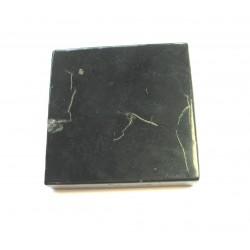 Platte Schungit 8x8 cm