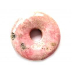 Donut Rhodochrosit A 40 mm