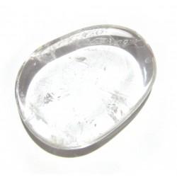 Daumenstein Bergkristall B