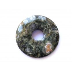 Donut Rhyolith Augenrhyolith 40 mm