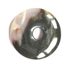 Donut Sardonyx 40 mm