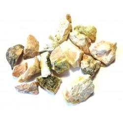 Baryt Chips 2-4 cm VE 1 Kg