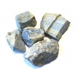 Lapislazuli Chips klein B 0,5-2 cm VE 1 Kg