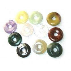 Donut Mischung 30 mm VE 24 Stück