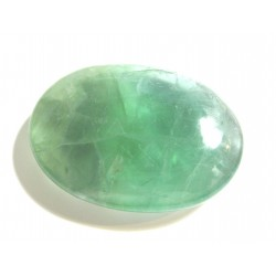 Seifenstein Fluorit grün