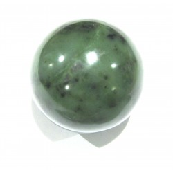 Kugel Nephrit 4 cm