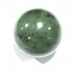 Kugel Nephrit 5 cm