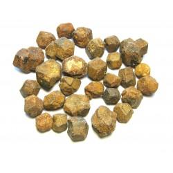 Granat Kristalle Chips VE 1 Kg