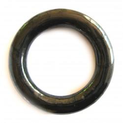 Schnurteil Reif Schungit 5,5 cm
