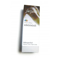 Massage-Öl Edelstein Balance® Geborgenheit & Schutz  80ml