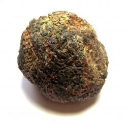 Granat rundlich Kristallagregate 5-10 cm VE 500 g