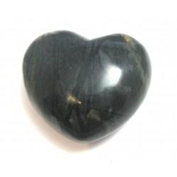 Herz Marmor Picasso 45 mm bauchig