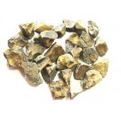 Marmor Stromatolith Chips VE 1 Kg