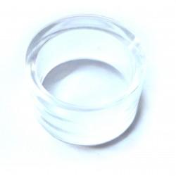 Kugel-Ständer Plexiglas-Ring 2,5 cm (klein)