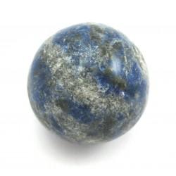 Kugel Lapislazuli B 3 cm