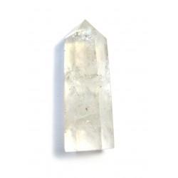 Bergkristall Spitze poliert AB 5-10 cm VE 250 g