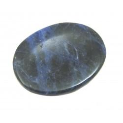 Daumenstein 4 cm klein Sodalith