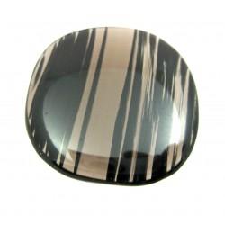 Scheibenstein Obsidian Lamellen 1 Stück