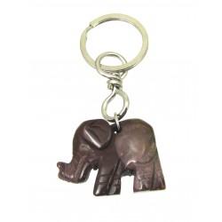 Schlüsselanhänger Elefant Mookait
