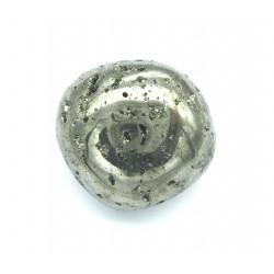 Trommelstein Pyrit 500 g