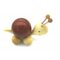 Der Steinschneck für 3 cm Kugel