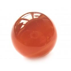 Kugel Carneol (erhitzt) 3 cm