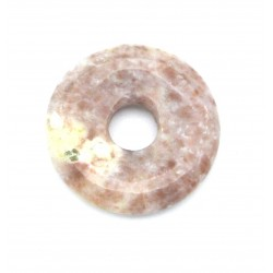 Donut Pink Skarn 30 mm